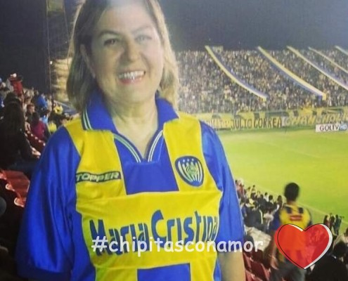 María Cristina Pane